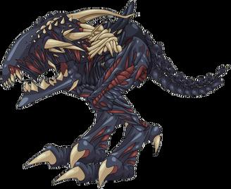 Alien Zard