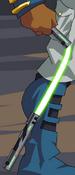 Laser Chucks