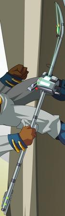 Laser Rod