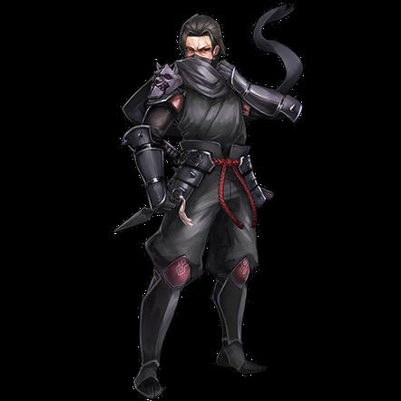 Inazuma Corsair 0