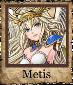 Metis Defender Poster