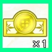 Gold Ticket