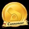 Cannoneer 200x200