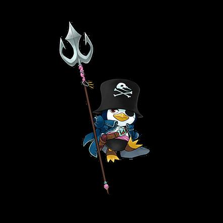 Noir Spearman 0
