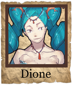 Dione Spearman Poster