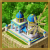 Windmill - Level 10