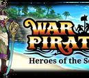 War Pirates Wikia
