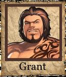 Grant Defender Poster