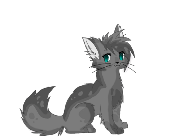 File:Cinderpelt warrior cats by tuffipuffi-d4it5i8.png