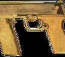 VEB Maschinenpistole