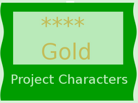 Projectcharacter4star