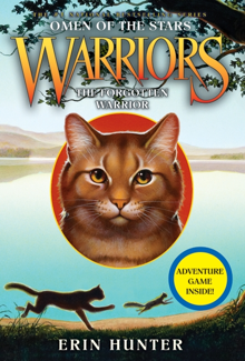 The Forgotten Warrior Cover