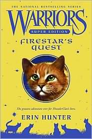 Firestars Quest Cover