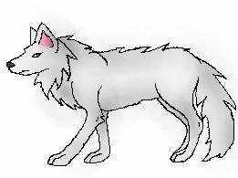 Mnemosyne.other wolf