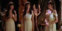 Warrior... Priestess... Tramp