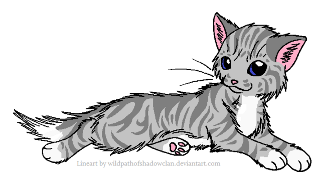 File:Longhaired tabby f lineart by wildpathofshadowclan.png