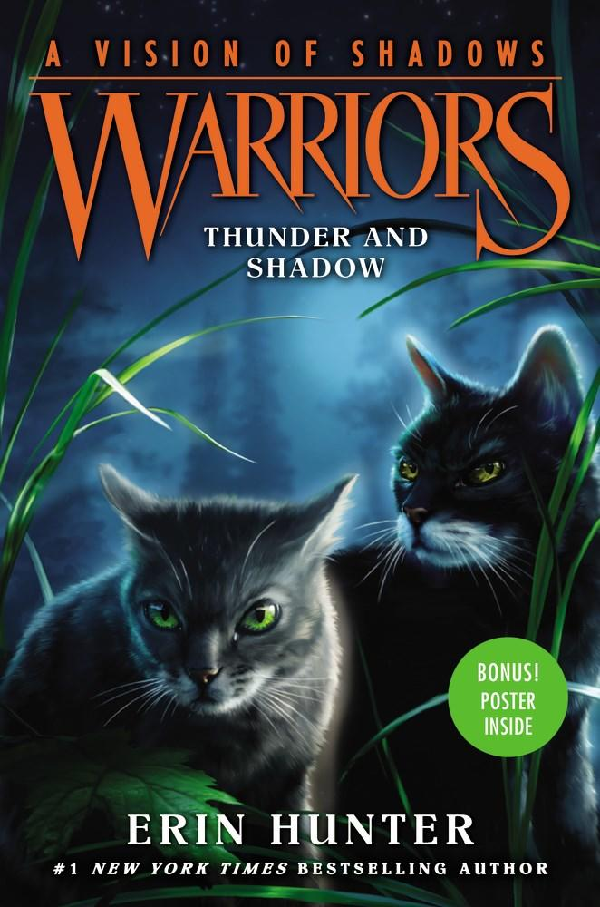 Is There Going To Be A Warrior Cats Movie