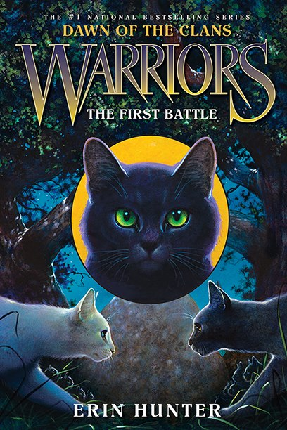 the first battle warriors wiki fandom powered by wikia