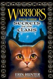 Warriors Secrets of the clans