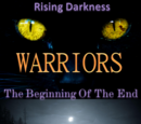 Warriors: The Beginning Of The End