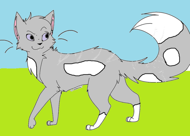 File:Cat lineart by summerbkt-d5clw3n.png
