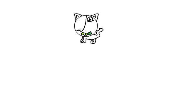 File:Med cat Blank Shorthaired female.jpg