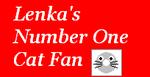 Lenka's-Cat-Fan Logo