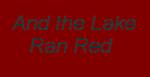 And-Lake-Ran-Red Logo