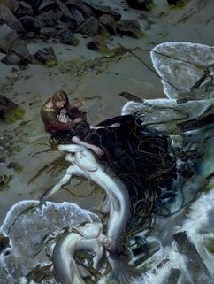 Death-of-mermen
