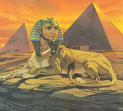 Sphinx of Giza-1-