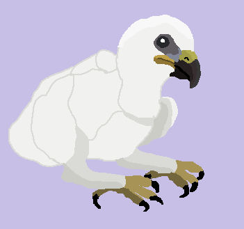 File:Hawk and eagle chick Fleeters art.png