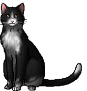 Tallstar (Adventures of StarClan)