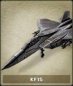 KF-15 WarRock