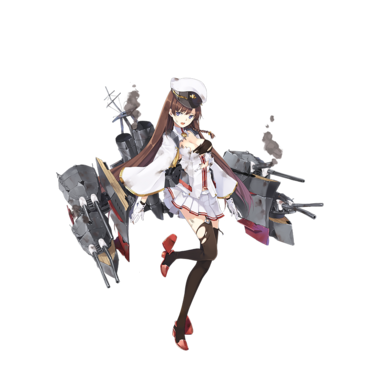 Haruna D