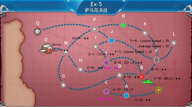 DEC16E5 Branching