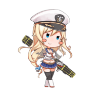Enterprise (CV-6) C