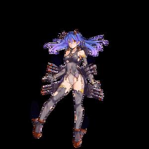 Helena damaged