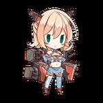 Ship girl 1108