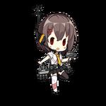 Ship girl 1072
