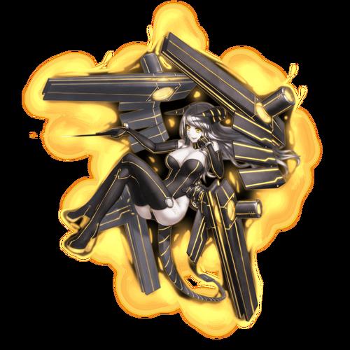 Enemy CV3