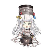 Ship girl 309 b