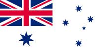 Naval Ensign of Australia