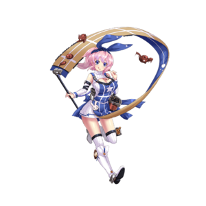 Ranger costume