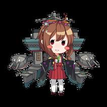 Ship girl 1004