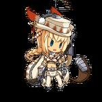 Ship girl 1012
