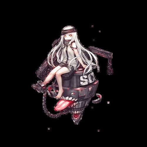 Enemy AP1