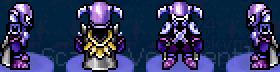 Char dragonborn's duel armor
