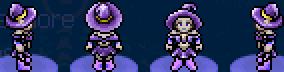 Char sorceress