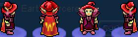 Char fire sorcerer