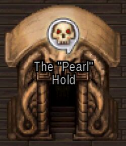 "The ""Pearl"" Hold"